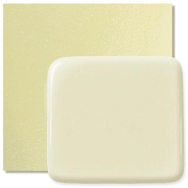 Spectrum Vanilla Cream - Opalescent - 3mm - Fusible Glass Sheets