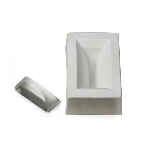 Arch - 15.5x10.5x6.5cm - Casting Mould