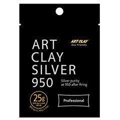 Art Clay Silver 950 - Clay - 25g