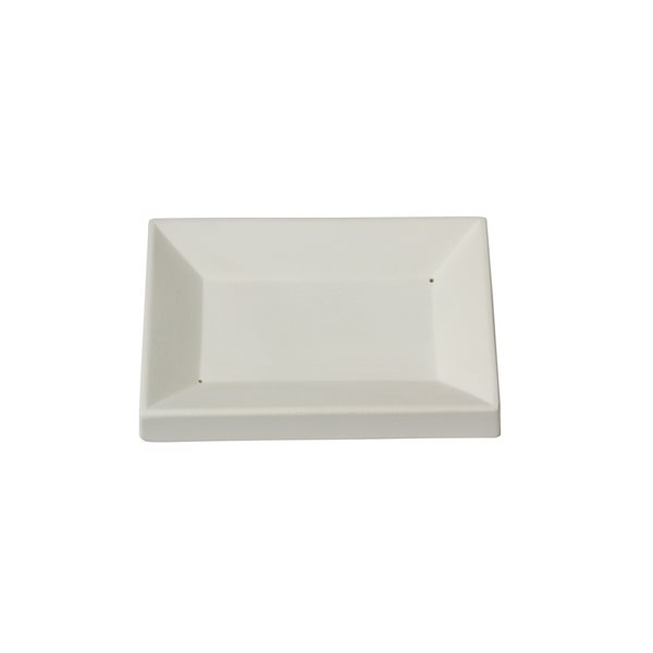 Soap Dish - 10.5x15.7x2.1cm - Fusing Mould