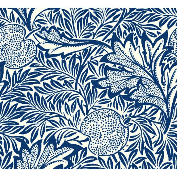 Texture Card - W. Morris-Apple - 10x12.5cm