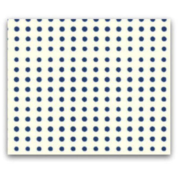Texture Card - Polka Dots - 5x8.5cm