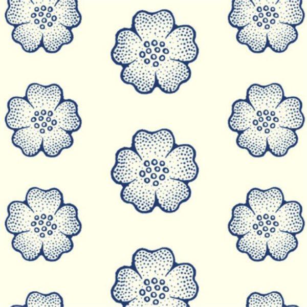 Texture Card - Pansie Shapes - 5x8.5cm