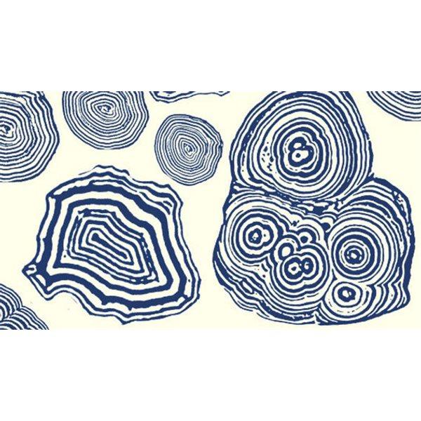 Texture Card - Agate Slab - 12.5x17.5cm