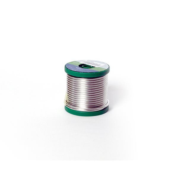 Solder Wire 97/3 - Roll - 500g - 3mm