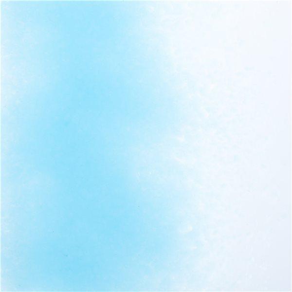 Bullseye Frit -  Glacier Blue -  Fine - 450g - Opalescent
