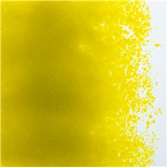 Bullseye Frit -  Citronelle -  Fine - 450g - Opalescent