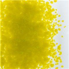 Bullseye Frit -  Citronelle -  Medium - 450g - Opalescent