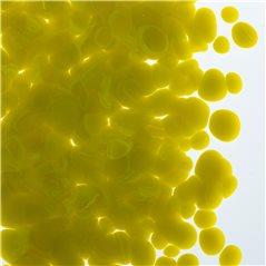 Bullseye Frit -  Citronelle -  Coarse - 450g - Opalescent