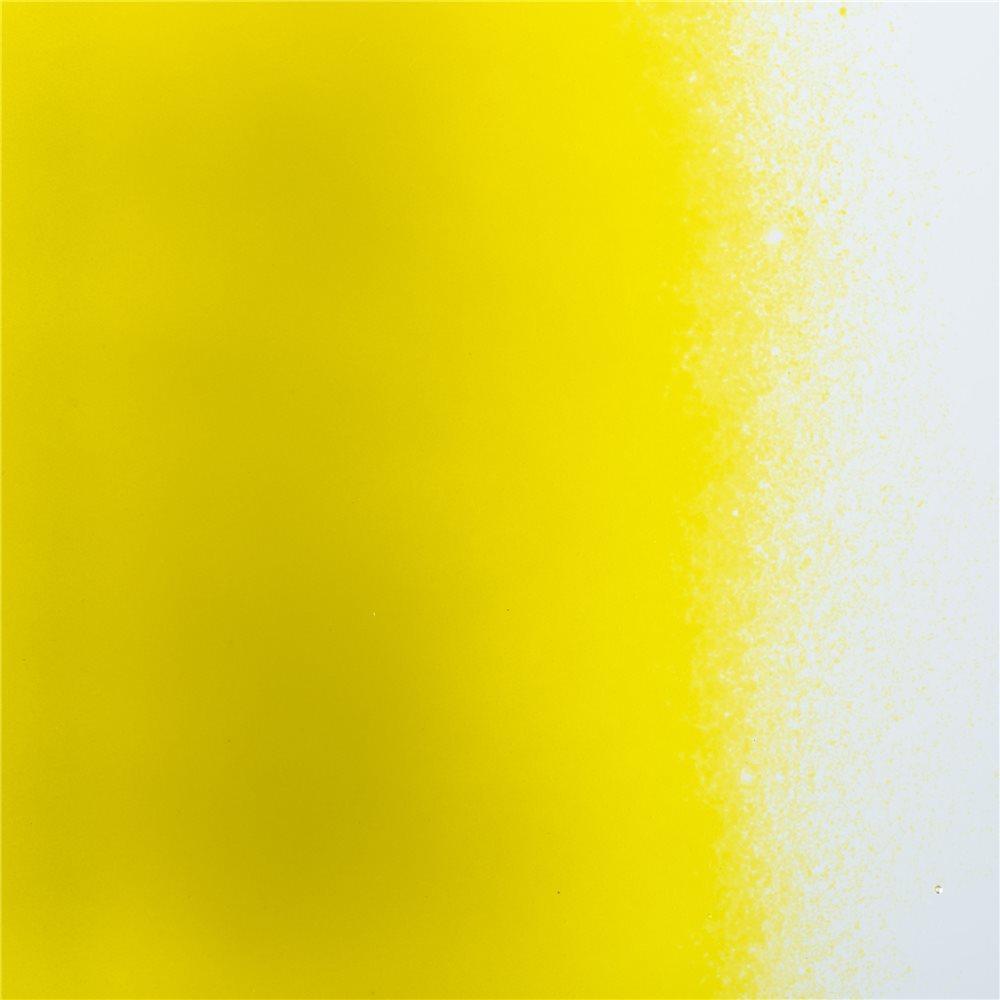 Bullseye Frit -  Citronelle -  Powder - 450g - Opalescent