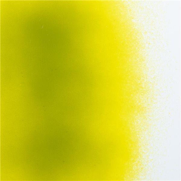 Bullseye Frit -  Avocado Green -  Powder - 450g - Opalescent