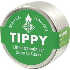 Soldering Tip Cleaner - Tippy - 12g