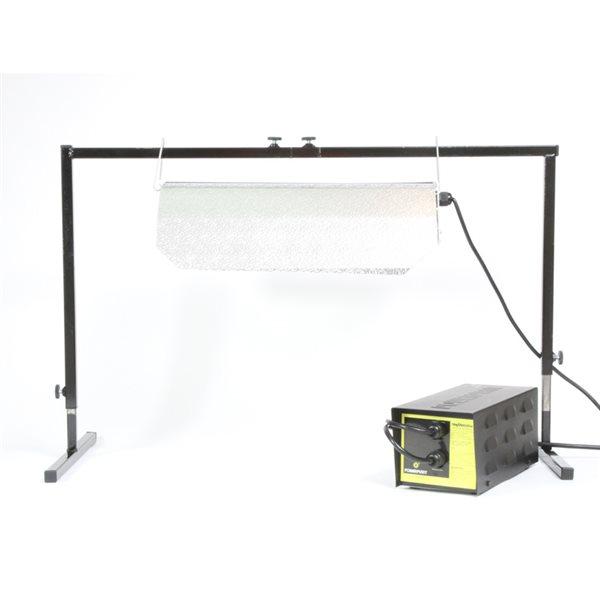 UV Exposure Unit - Metal Halide - 600W