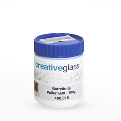Barrelbrite Polishing Powder - 100 g