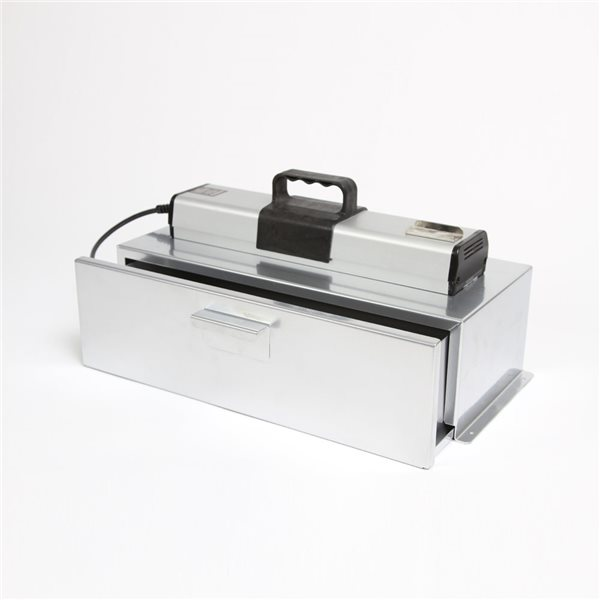UV Curing Box & Lamp - Set