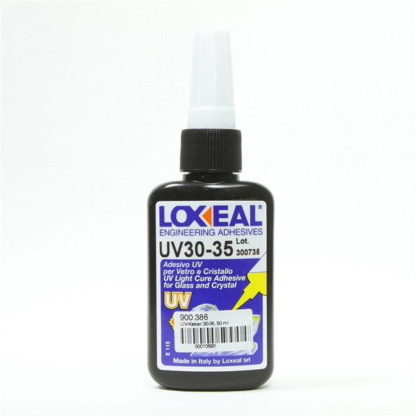 UV Glue - 30-35 - 50 ml