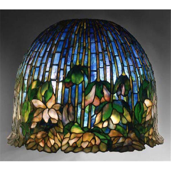 Odyssey - 18inch Flowering Lotus - Lamp Mold