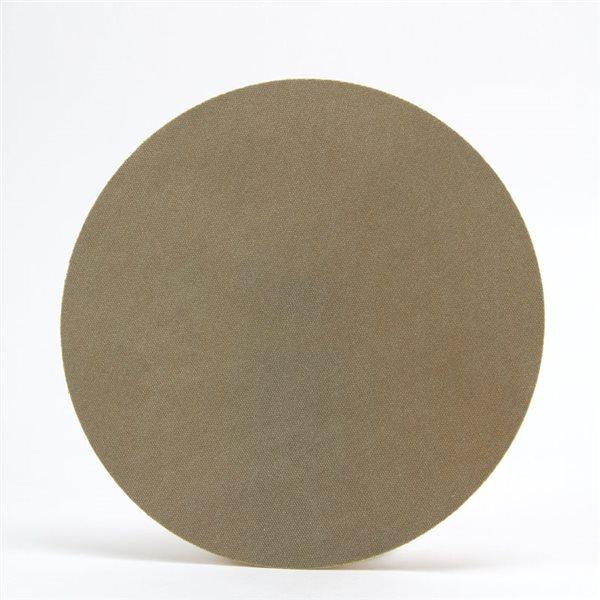 """Diamond Pad - 8""""/203mm - 400 grit - Self-Adhesive"""