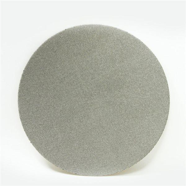 """Diamond Pad - 8""""/203mm - 800 grit - Self-Adhesive"""