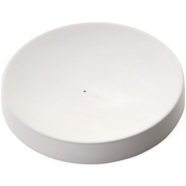 Round Slumper - 19.1x2.5cm - Fusing Form