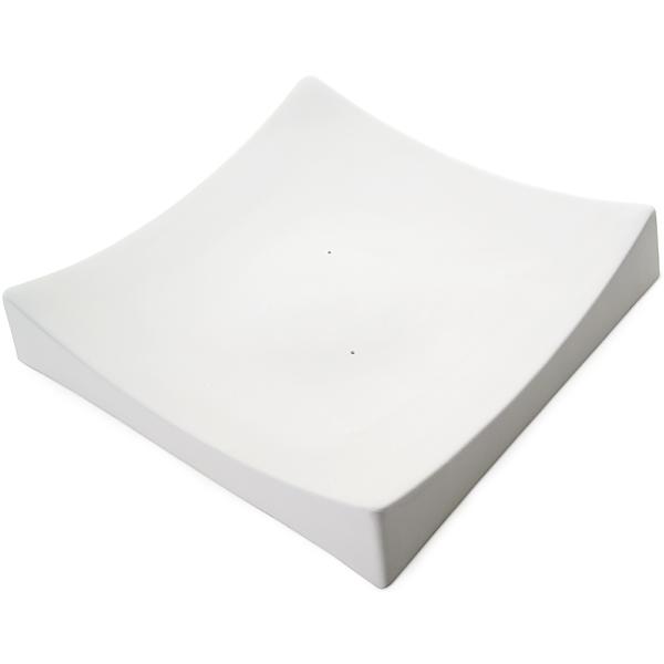 Square Slumper A - 30.4x30.8x5.6cm - Fusing Mould