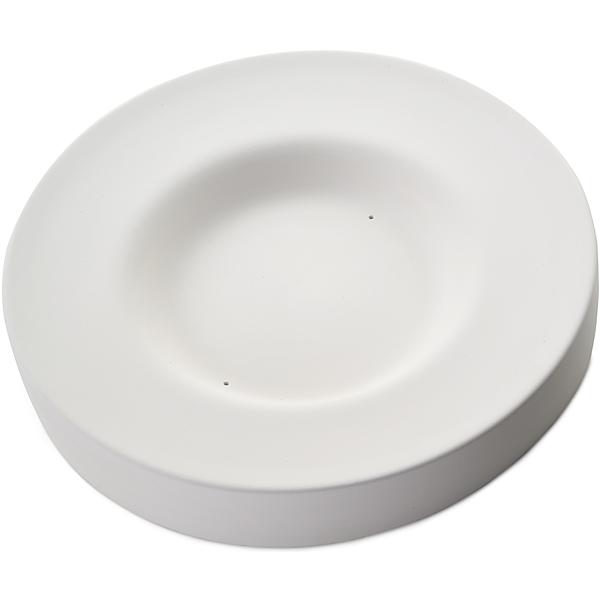 Antique - 32.7x4.7cm - Base: 18.5cm - Fusing Mould