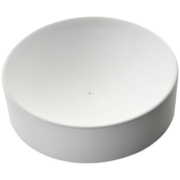 Spherical Bowl - 28.9x7.6cm - Fusing Mould