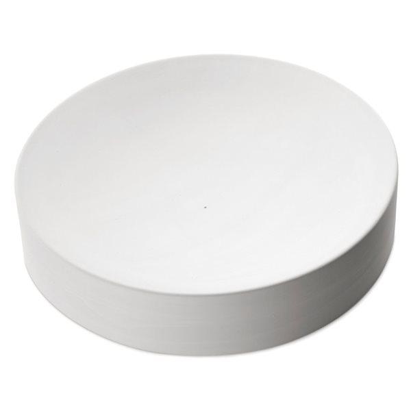 Bowl Step I - 41.8x8.5cm - Fusing Mould
