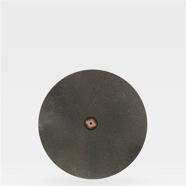 "Diamond Pad - 12""/305mm - 140 grit - Magnetic"