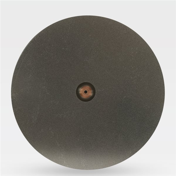 "Diamond Pad - 20""/508mm - 270 grit - Magnetic"