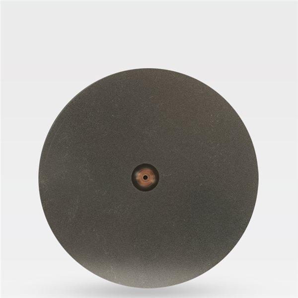 "Diamond Pad - 16""/406mm - 270 grit - Magnetic"