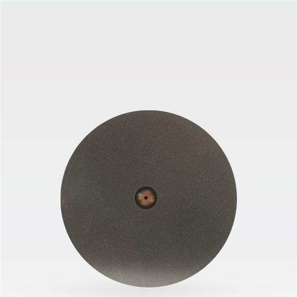 "Diamond Pad - 12""/305mm - 270 grit - Magnetic"