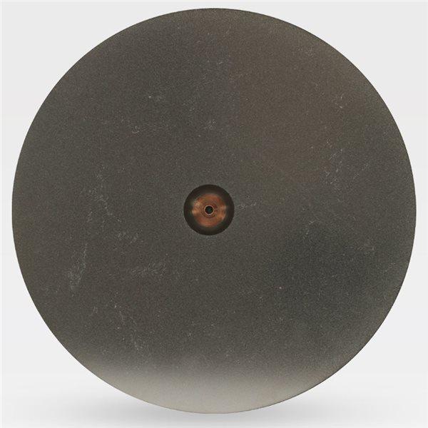 "Diamond Pad - 24""/610mm - 325 grit - Magnetic"