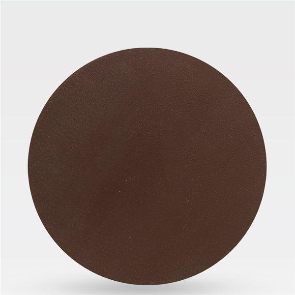 "Diamond Resin Pad - 18""/457mm - Prepolish - Magnetic"