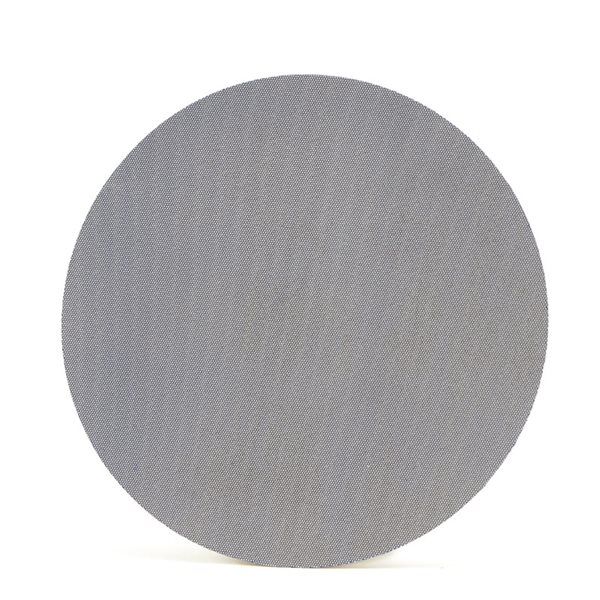 "Diamond Pad - 8""/203mm - 1800 grit - Self-Adhesive"