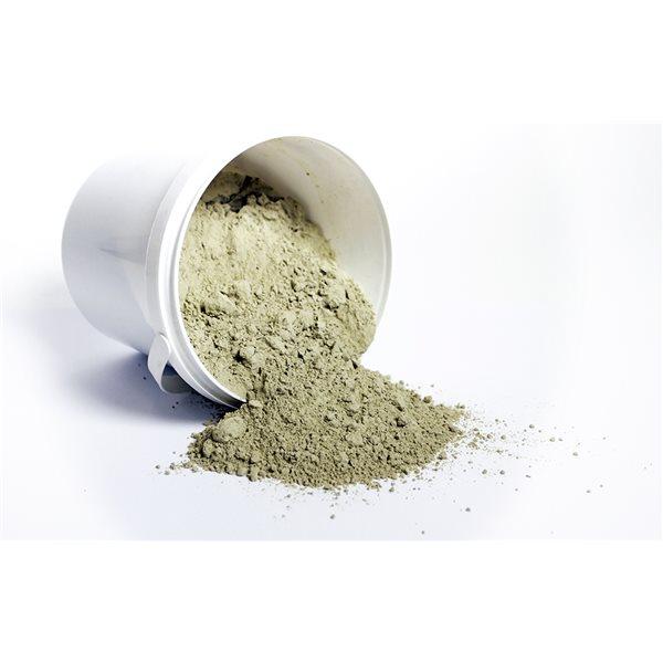Bentonite - Refractory Mold Material - 1kg