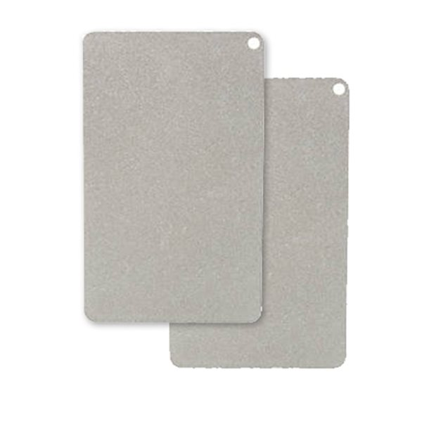 Diamond Cards - 360 & 600 grit
