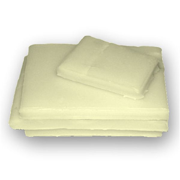 Modelling Wax - Hard - White - 1kg