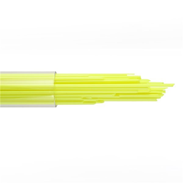 Stringer - Opaque Yellow Extra Dense - 250g - für Floatglas