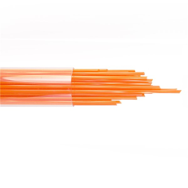 Stringer - Orange - 250g - für Floatglas