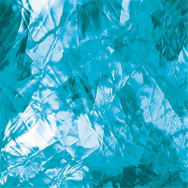 Spectrum Sky Blue - Artique - 3mm - Non-Fusible Glass Sheets