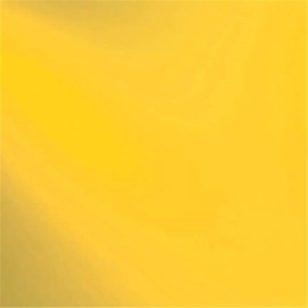 Spectrum Yellow - Transparent - 3mm - Fusible Glass Sheets