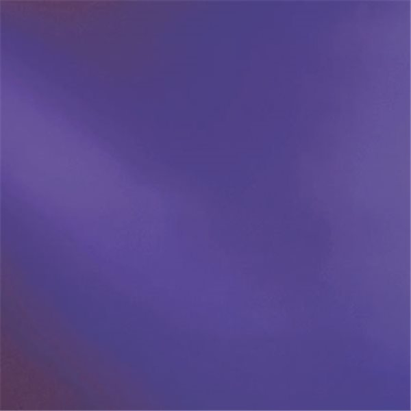 Spectrum Grape Blue - Transparent - 3mm - Fusible Glass Sheets