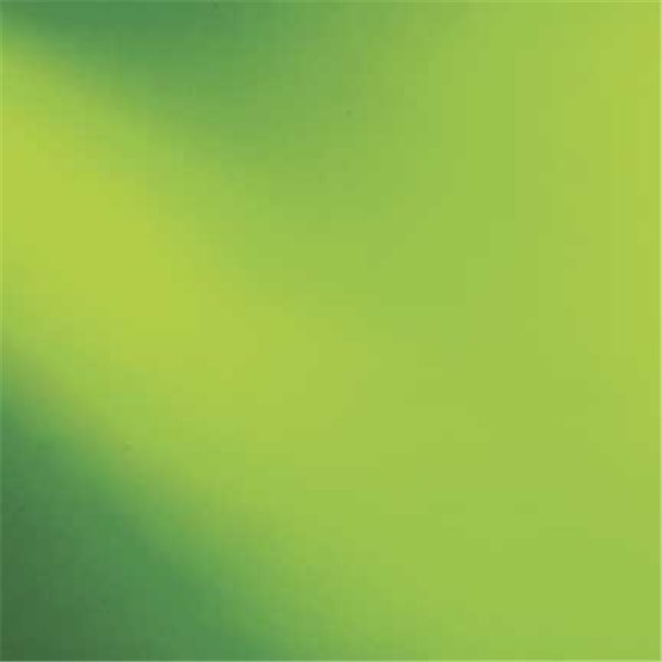 Spectrum Moss Green - Transparent - 3mm - Fusible Glass Sheets