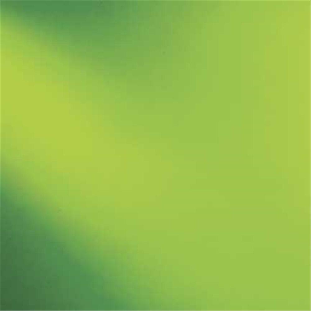 Spectrum Moss Green - Transparent - 3mm - Fusible Glass Sheets