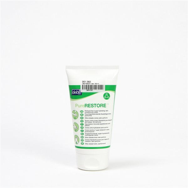 Deb - Skin Care - Restore - Tube - 150 ml