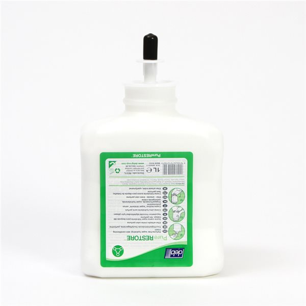 Deb - Skin Care - Restore - Cartridge for Dispenser - 1 litre