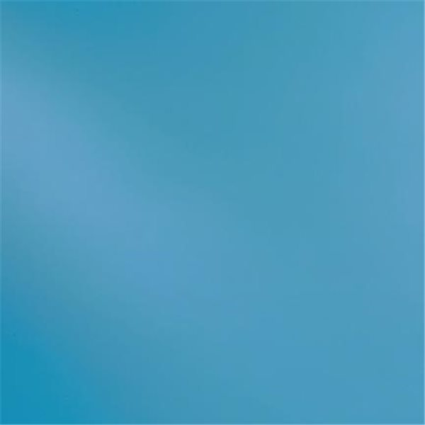 Spectrum Blue Topaz - Transparent - 3mm - Fusible Glass Sheets