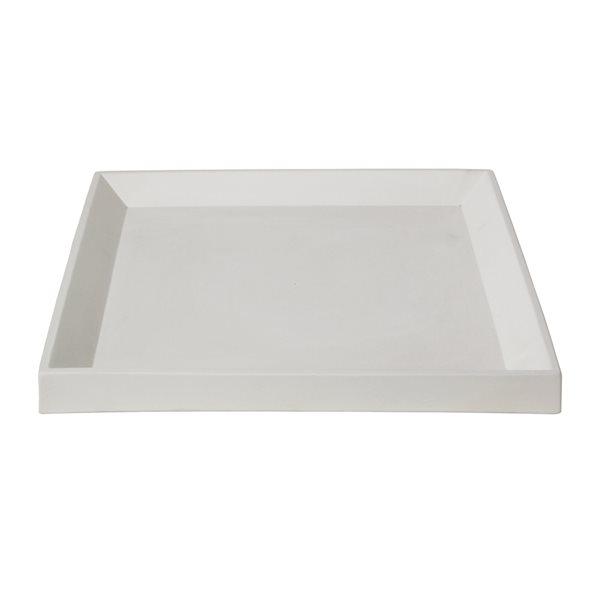 Tray - 30x30x2cm - Fusing Mould