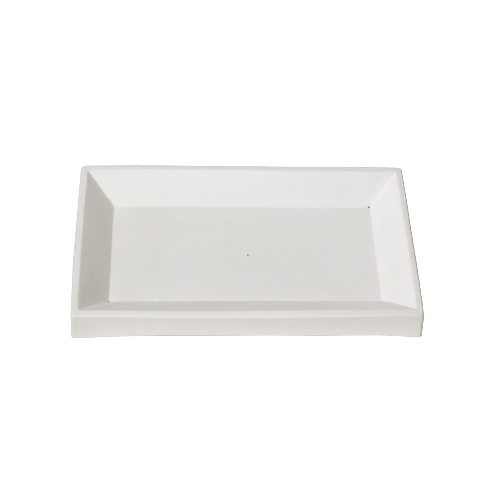 Tray - 25x14x2cm - Fusing Mould